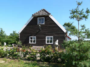 Hofmanheide Bed & Breakfast