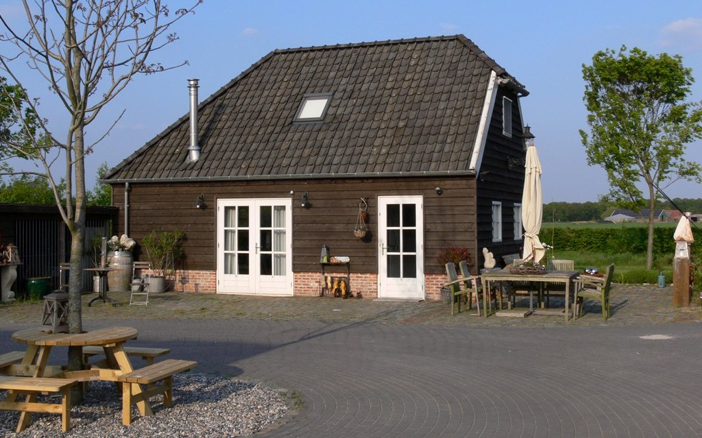 Hofmanheide Bed and Breakfast